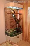 Фото образца формы террариума для игуаны